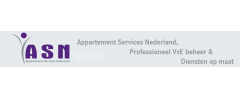 Logo Appartement services Nederland