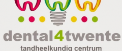 Logo Dental4twente