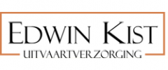 Logo Edwin Kist uitvaartverzorging