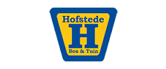 Logo Hofstede Bos & Tuin