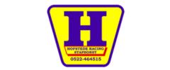 Logo Hofstede Racing