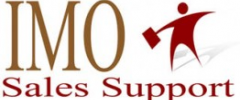Logo Imo Sales Support