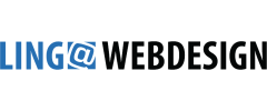 Logo Linga Webdesign
