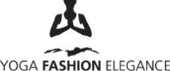 Logo Yoga Fashion Elegance